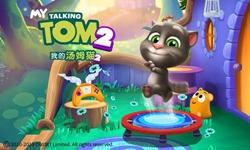汤姆猫游戏有哪些?有关汤姆猫的游戏大推荐!