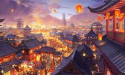 最美中国风游戏有什么?这些中国风手机游戏美爆了