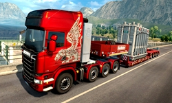 模拟游戏这么多,这些卡车模拟游戏太真实