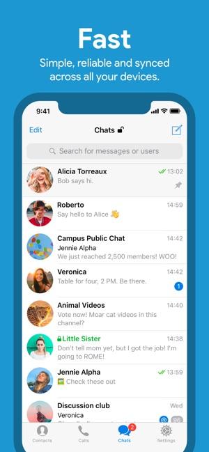 Telegram国内版