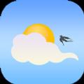 燕子天气软件