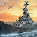 海岛战舰奇兵