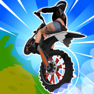 疯狂摩托车:极限骑行