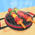 烧烤炉游戏